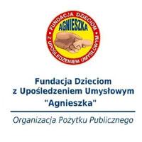 """Fundacja Dziecion z Upośledzeniem Umysłowym """"Agnieszka"""""""