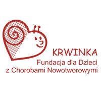"""Fundacja dla Dzieci z Chorobami Nowotworowymi """"Krwinka"""""""