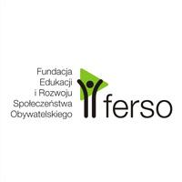 """Fundacja Edukacji i Rozwoju Społeczeństwa Obywatelskiego """"Ferso"""""""